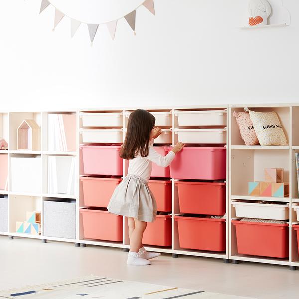 Tủ đồ cho bé Eddi Kids HSFP 143