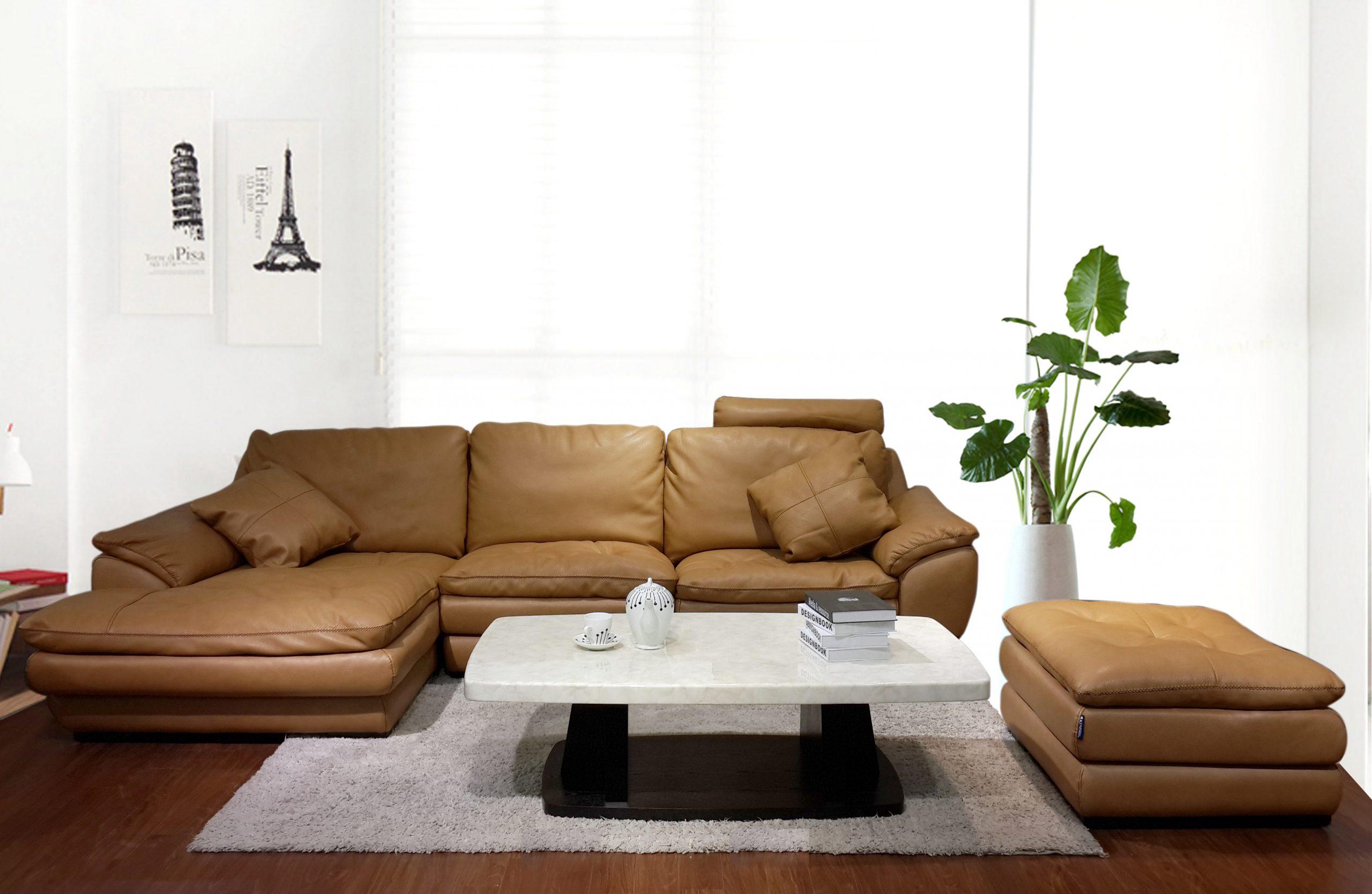 sofa da bò