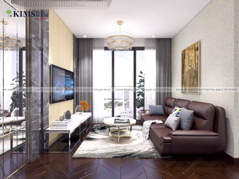 đồ nội thất phòng khách